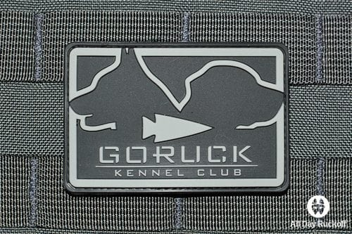 Kennel Club (Grey)