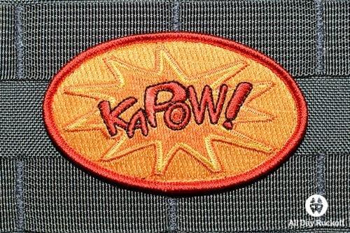 Kapow Type 3