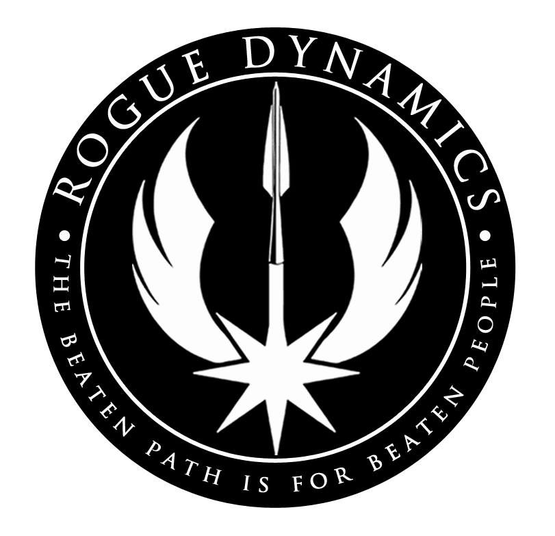 Rogue Dynamics Circle Logo