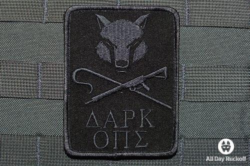 2014 Spring LE: 06 Dark Ops