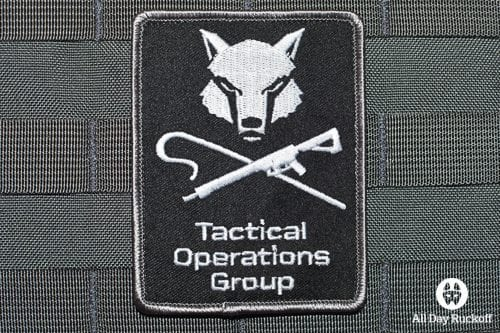 2014 Spring LE: 05 Tactical Operations Group