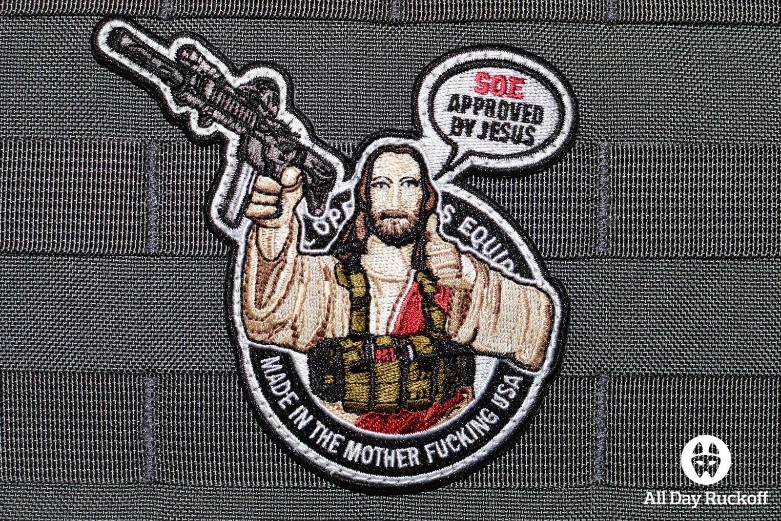 SOE: Jesus