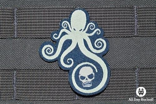 SPD Kraken Memento Mori Type 3