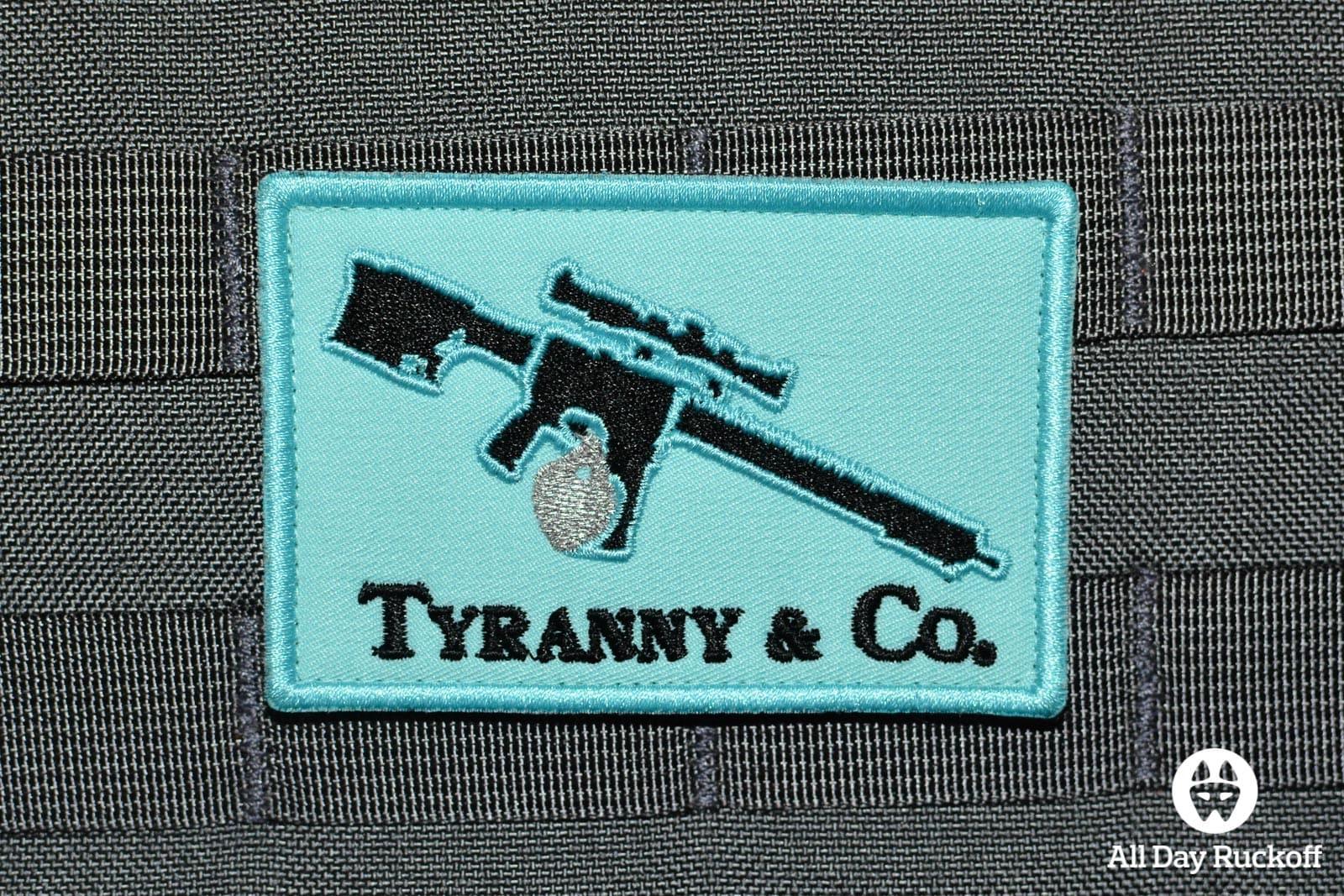 Tryanny & Co