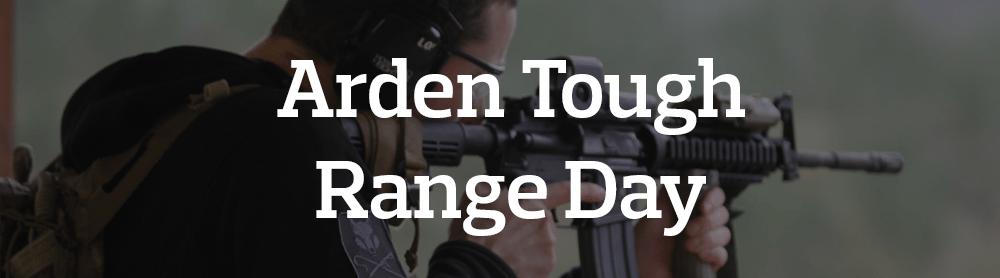 Arden Tough Range Day 2014