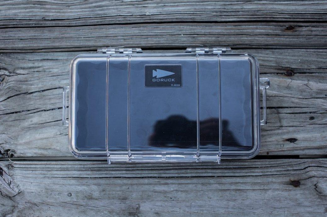 GORUCK Pelican Case 1060