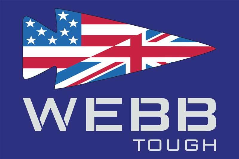 GORUCK Webb Tough Patch
