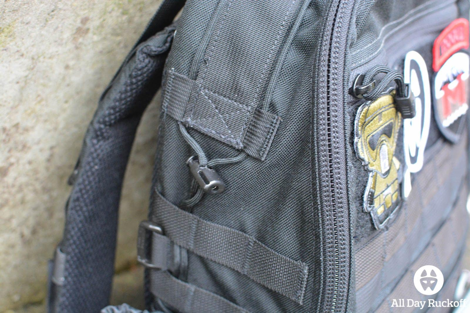 Triple Aught Design Litespeed Review - Elastic Weave