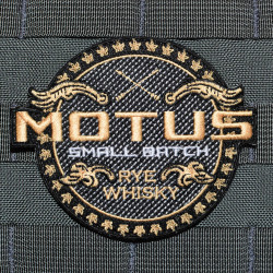 MOTUS Small Batch Patch