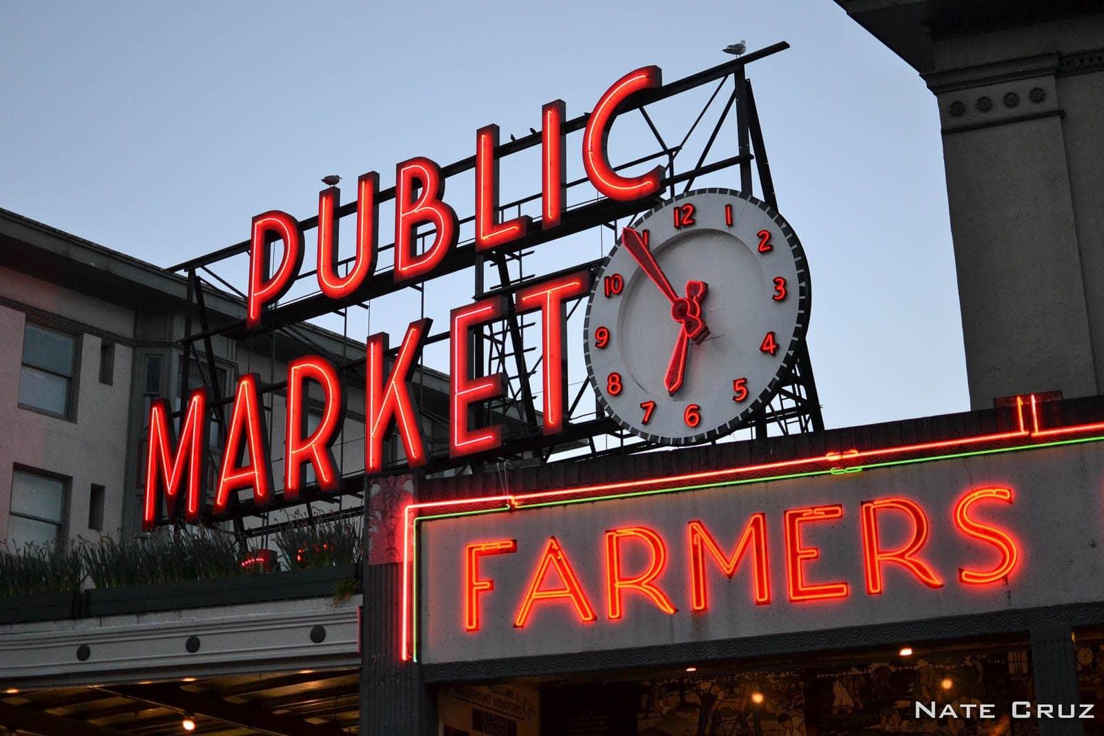 GORUCK Challenge 1395 - Public Market