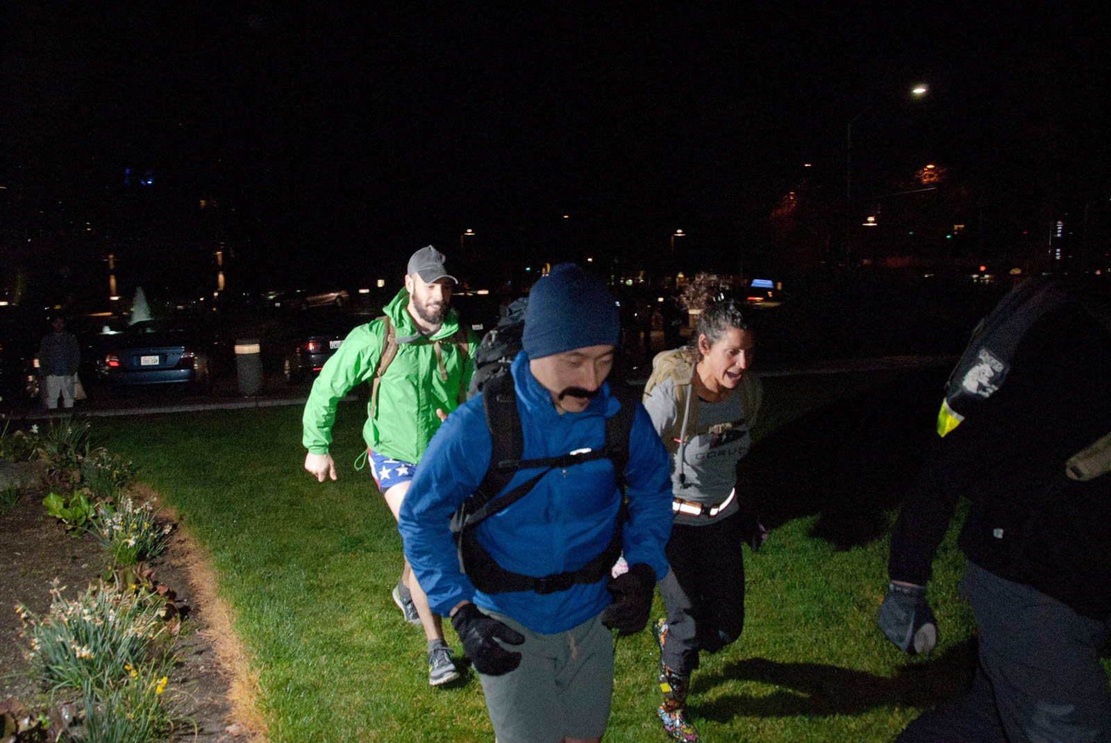 GORUCK Challenge 1395 - Running Laps