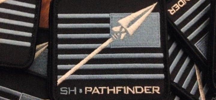 PATHFINDER Patch