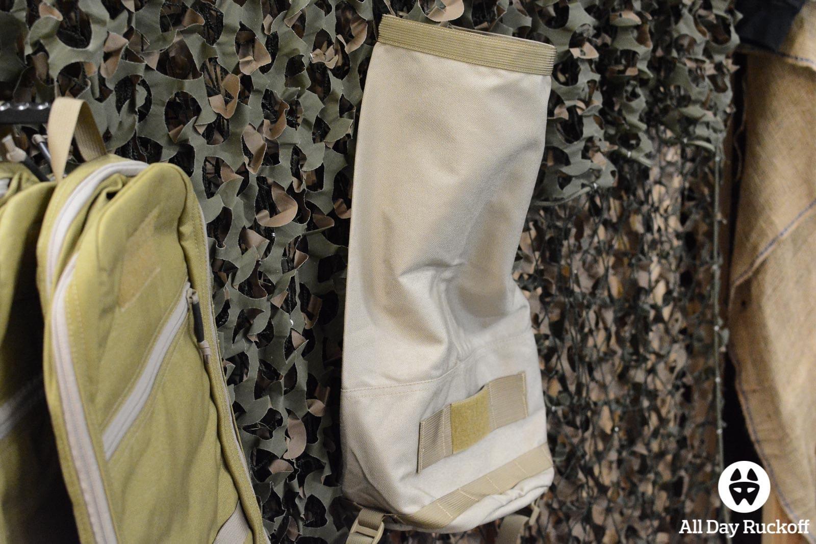 GORUCK Sand Brick Bag