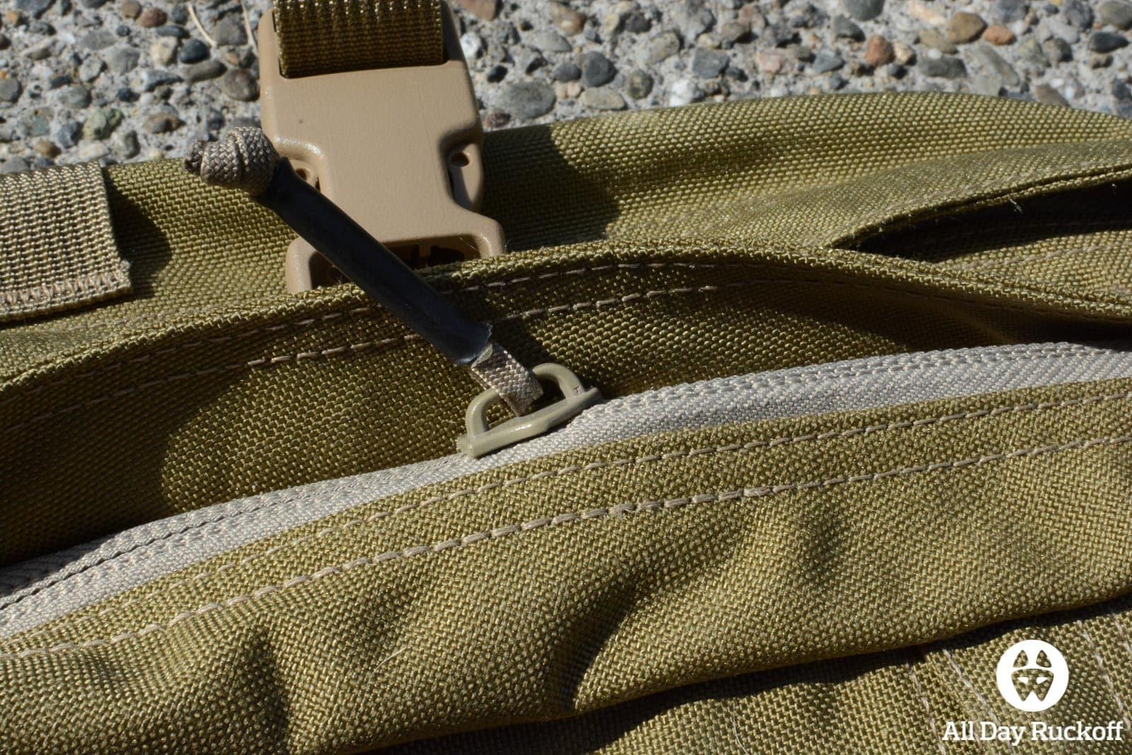 GR2 Comparison - 2013 Zipper