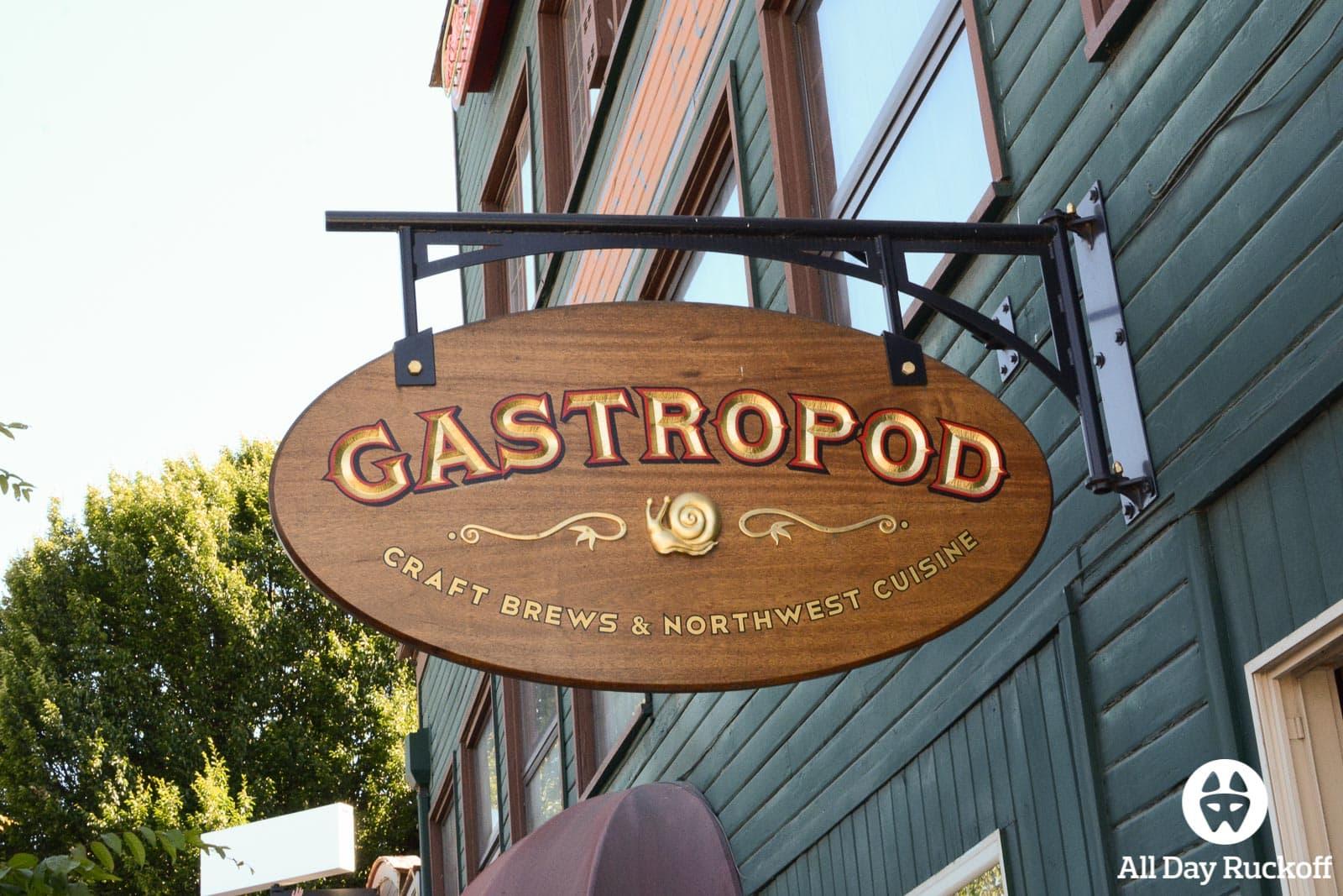 Gastropod Craft Brews