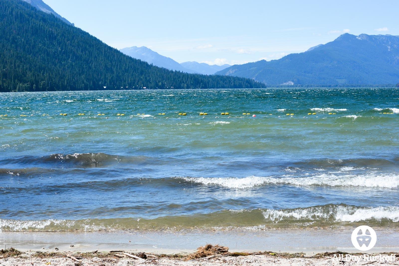 Lake 2015 Camping