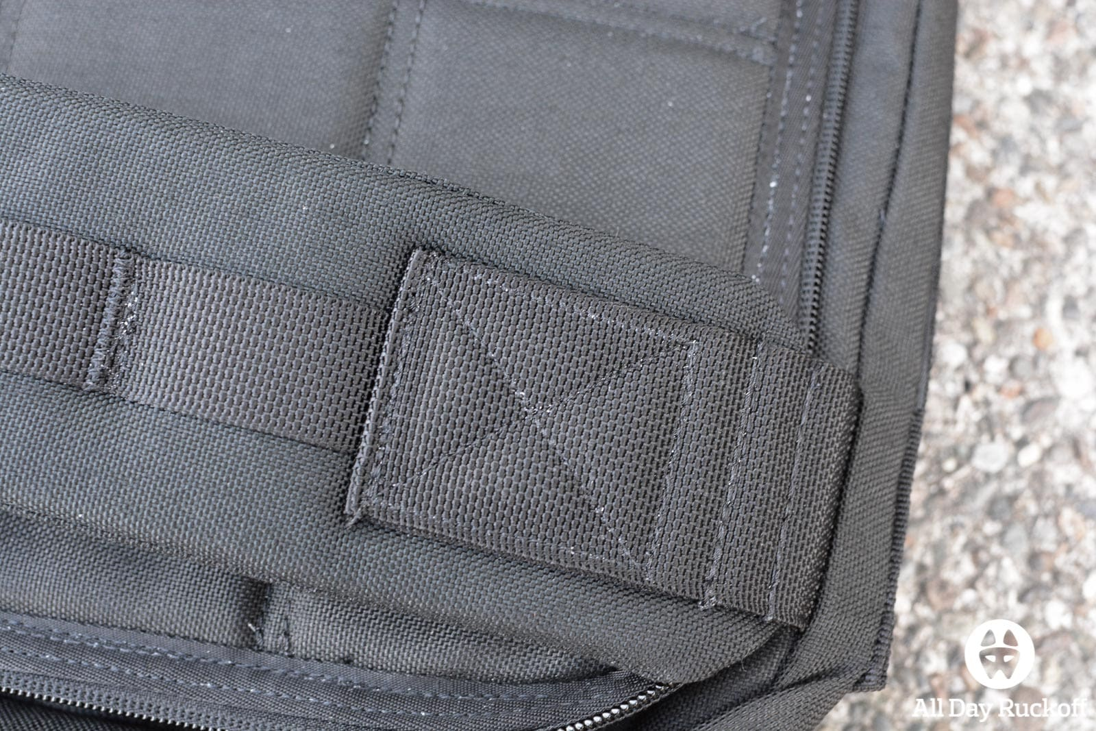 GORUCK GR2 34L - Chalk Shoulder