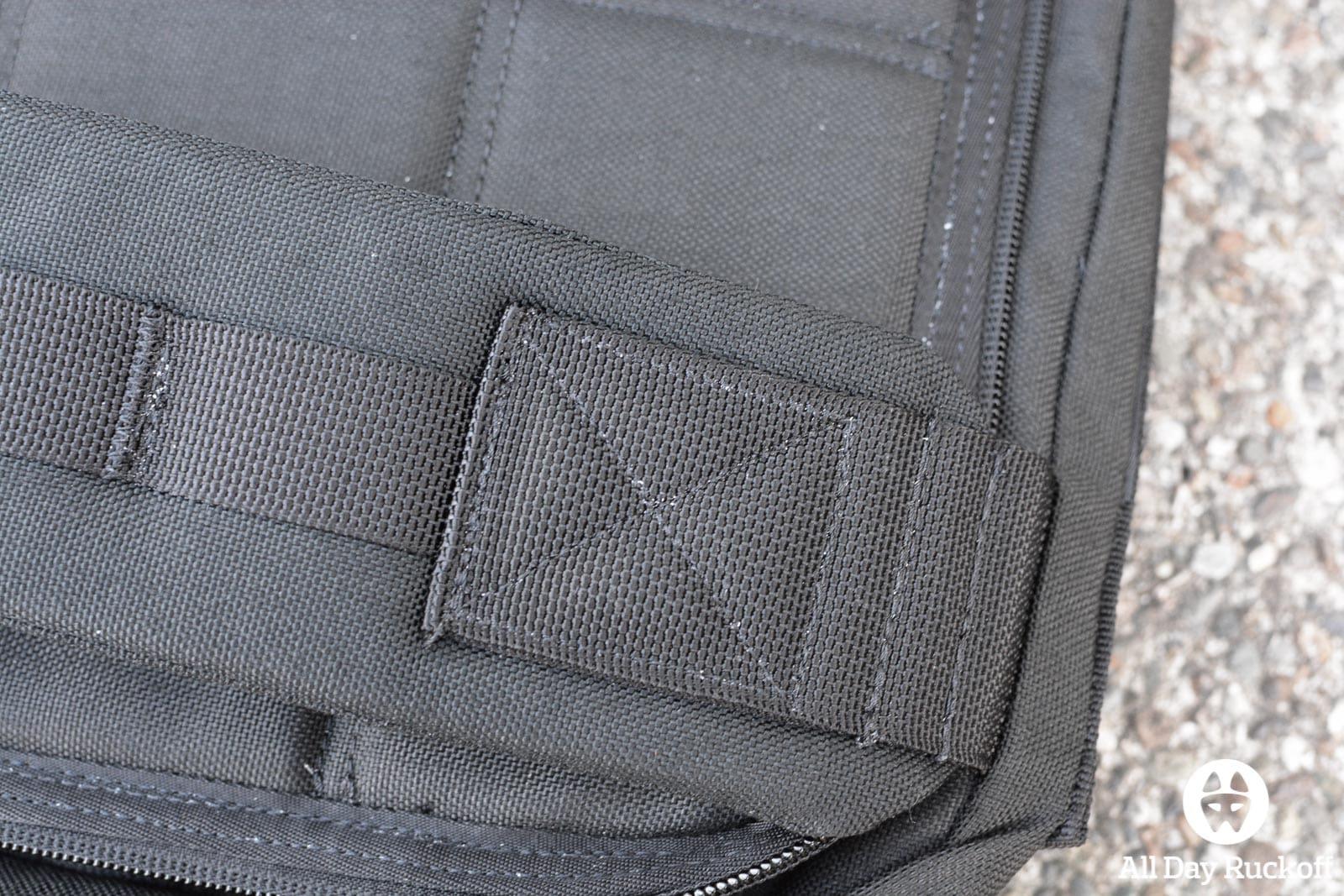 GORUCK GR2 34L - Chalk Shoulder