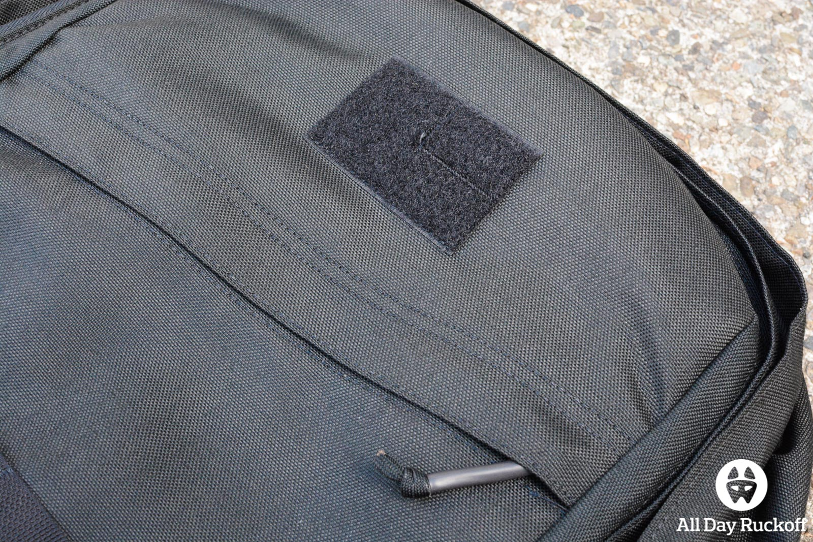 GORUCK GR2 34L - Outside Angle