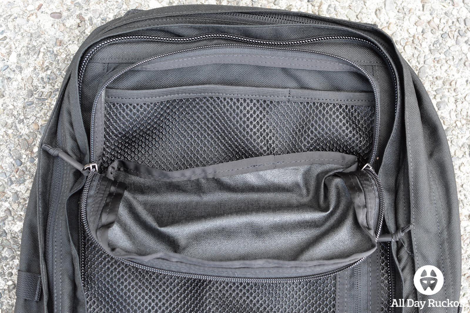 GORUCK GR2 34L - Pocket