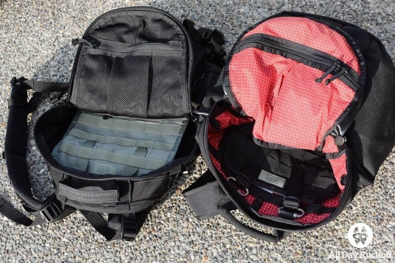 TAD CP1 - Litespeed Tom Bihn