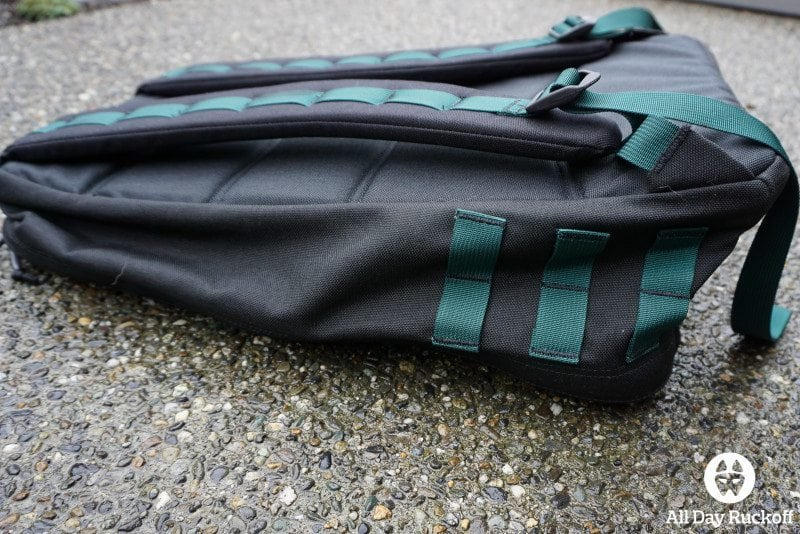 GORUCK Rucker - Side