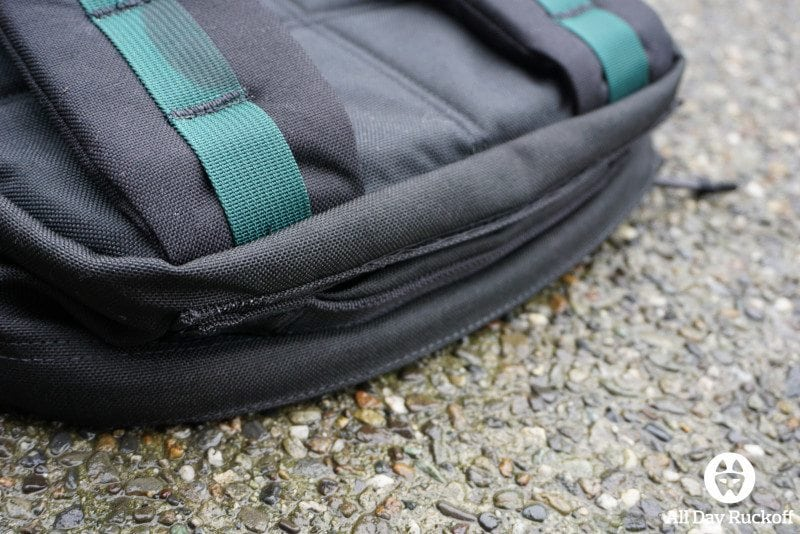 GORUCK Rucker - Straps Top