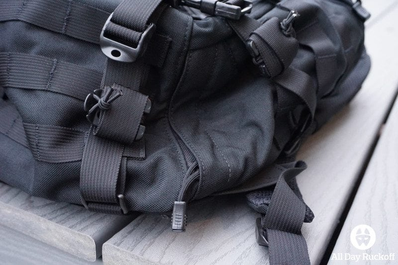 TAD FAST Pack EDC 2015 - Bottom Right