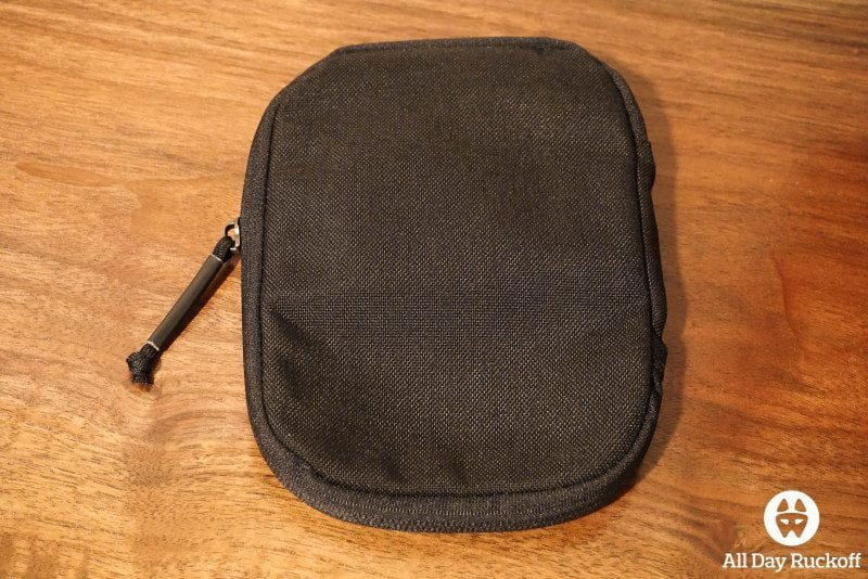 GORUCK Tool Pouch - Back