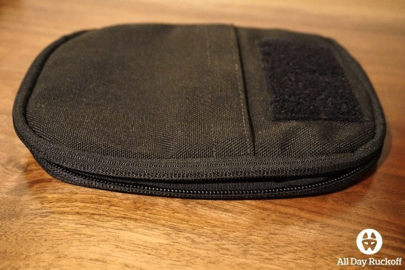 GORUCK Tool Pouch - Folded