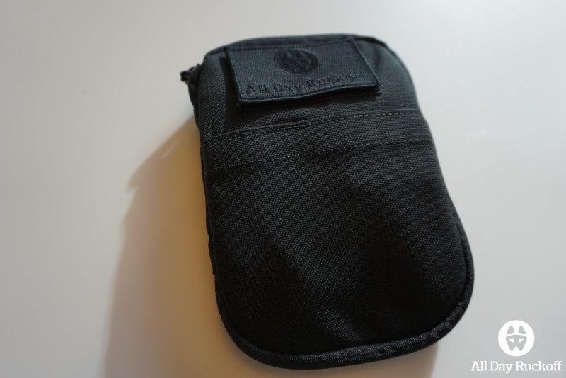 GORUCK Tool Pouch - Front