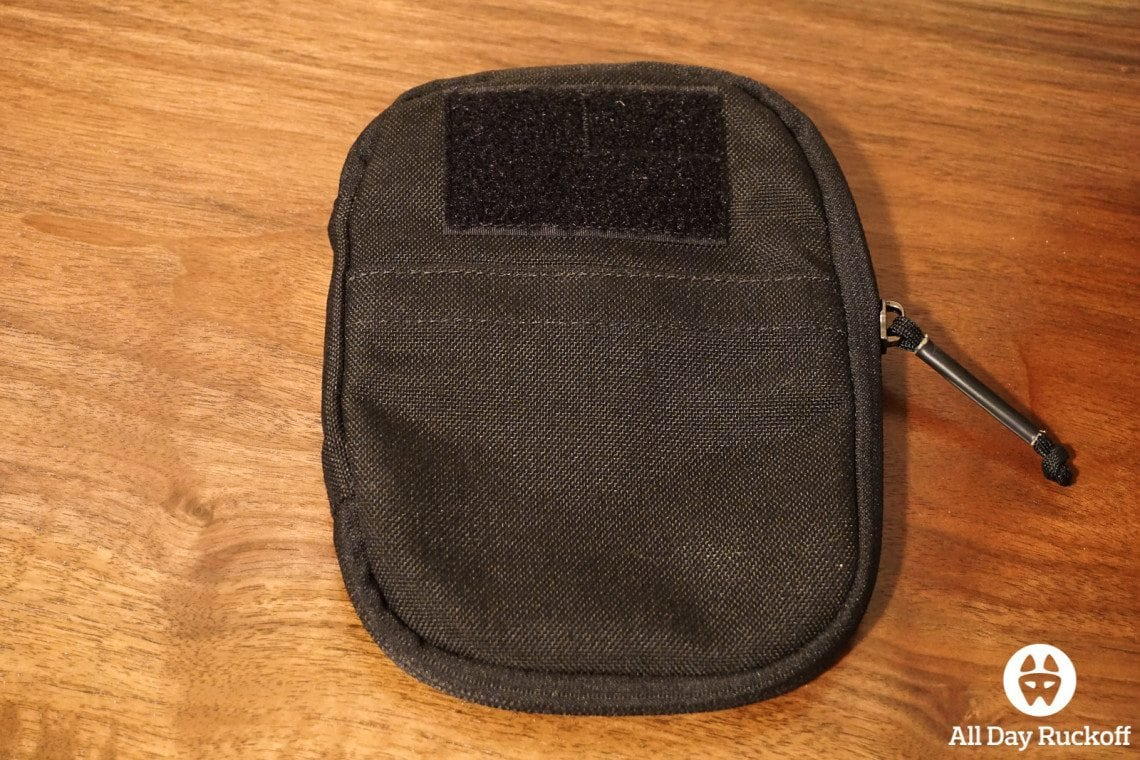 GORUCK Tool Pouch Review