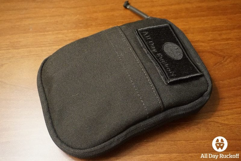 GORUCK Tool Pouch - Front Side
