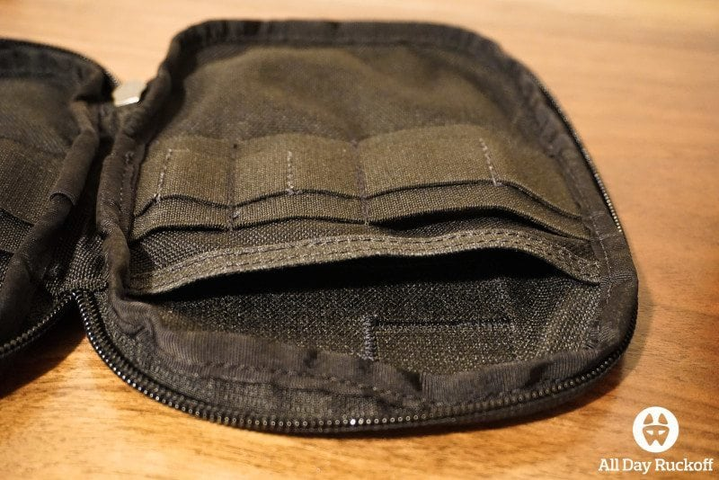 GORUCK Tool Pouch - Inside Pocket