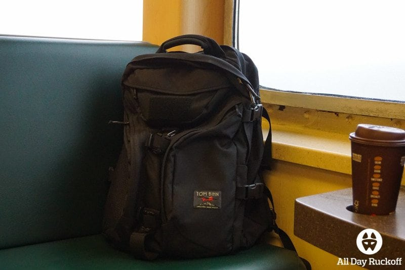 Tom Bihn Brain Bag - Ferry