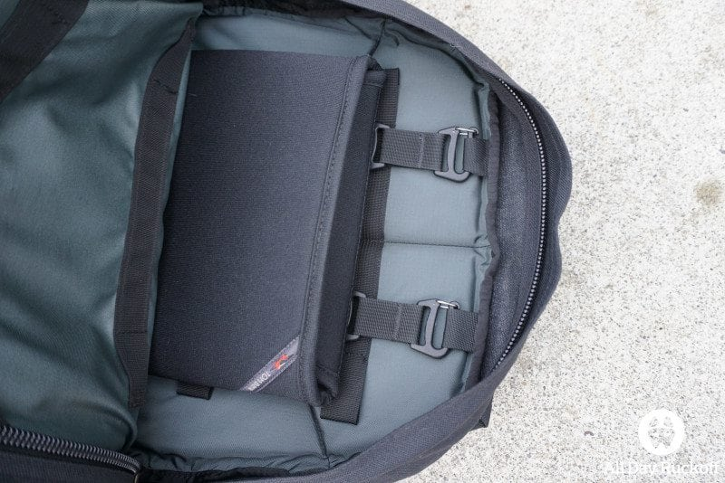 Tom Bihn Brain Bag - Laptop 1