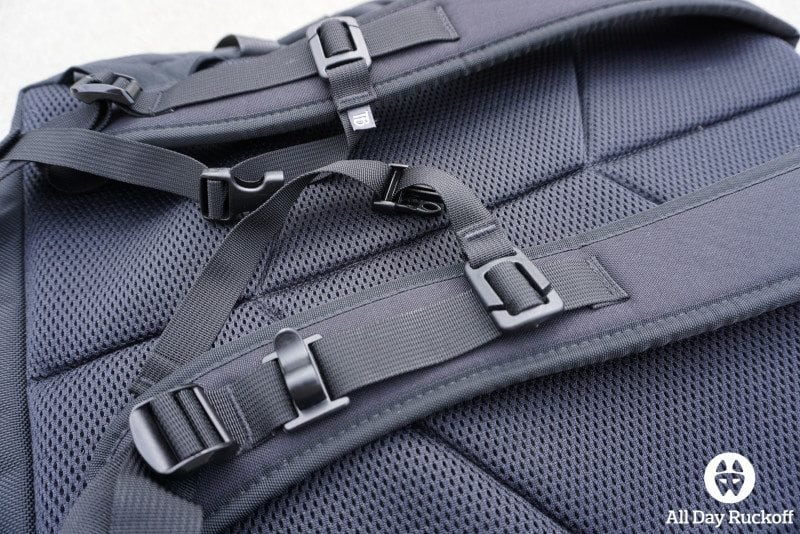 Tom Bihn Brain Bag - Shoulder Strap