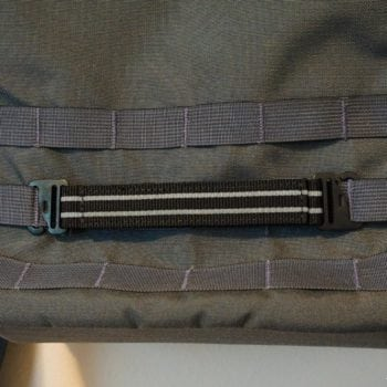 Front Quick Carry Handle (Reflective)