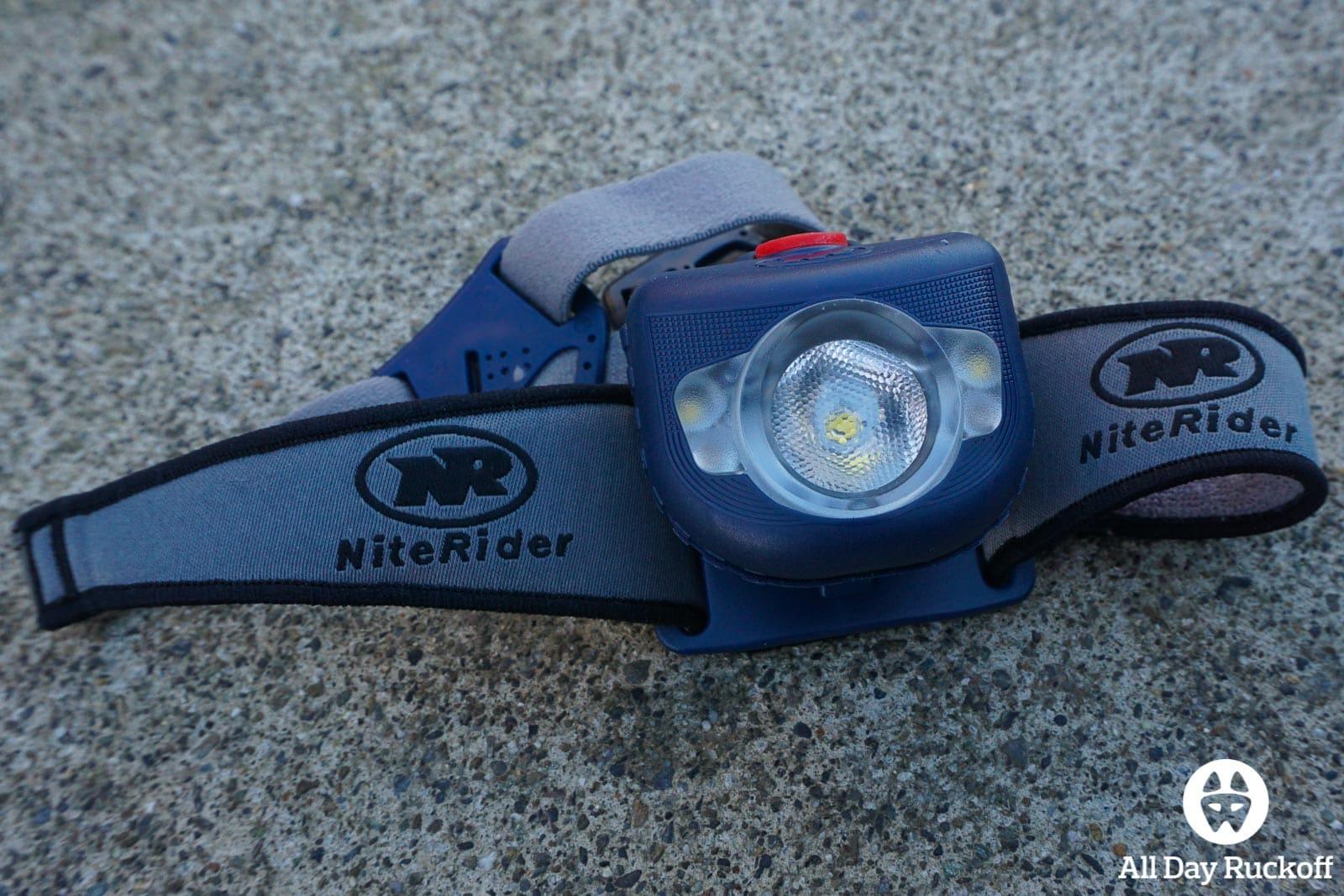 NiteRider Adventure 180 - Flat
