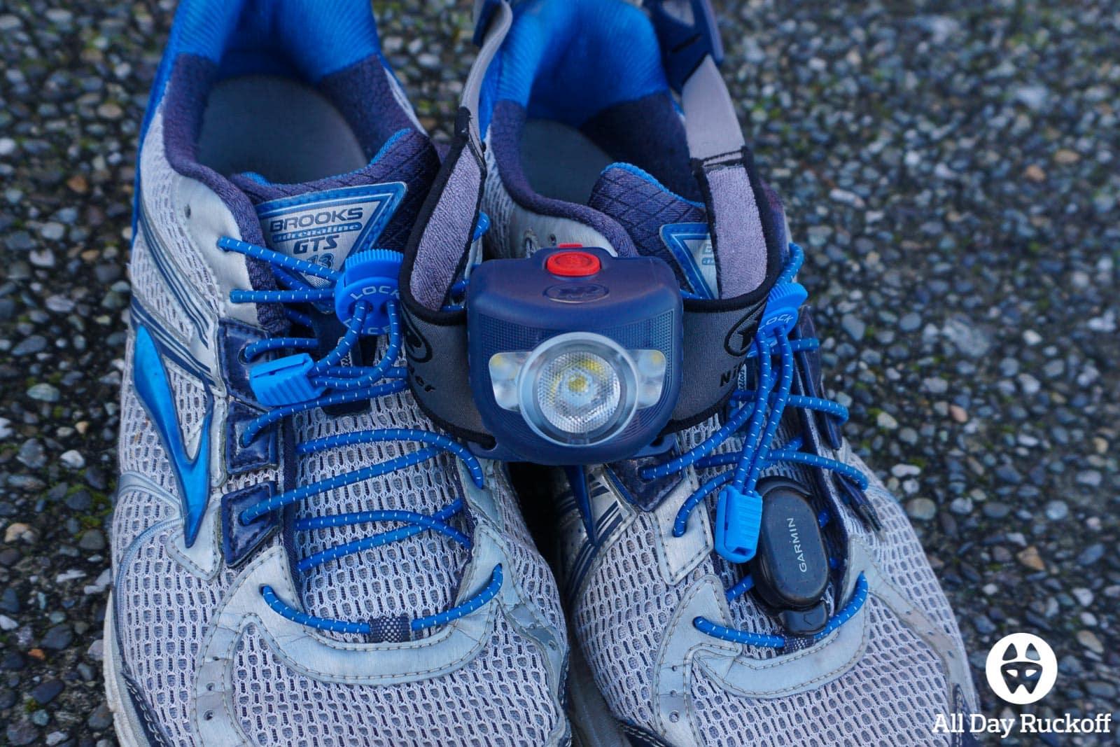 NiteRider Adventure 180 - Running Shoes