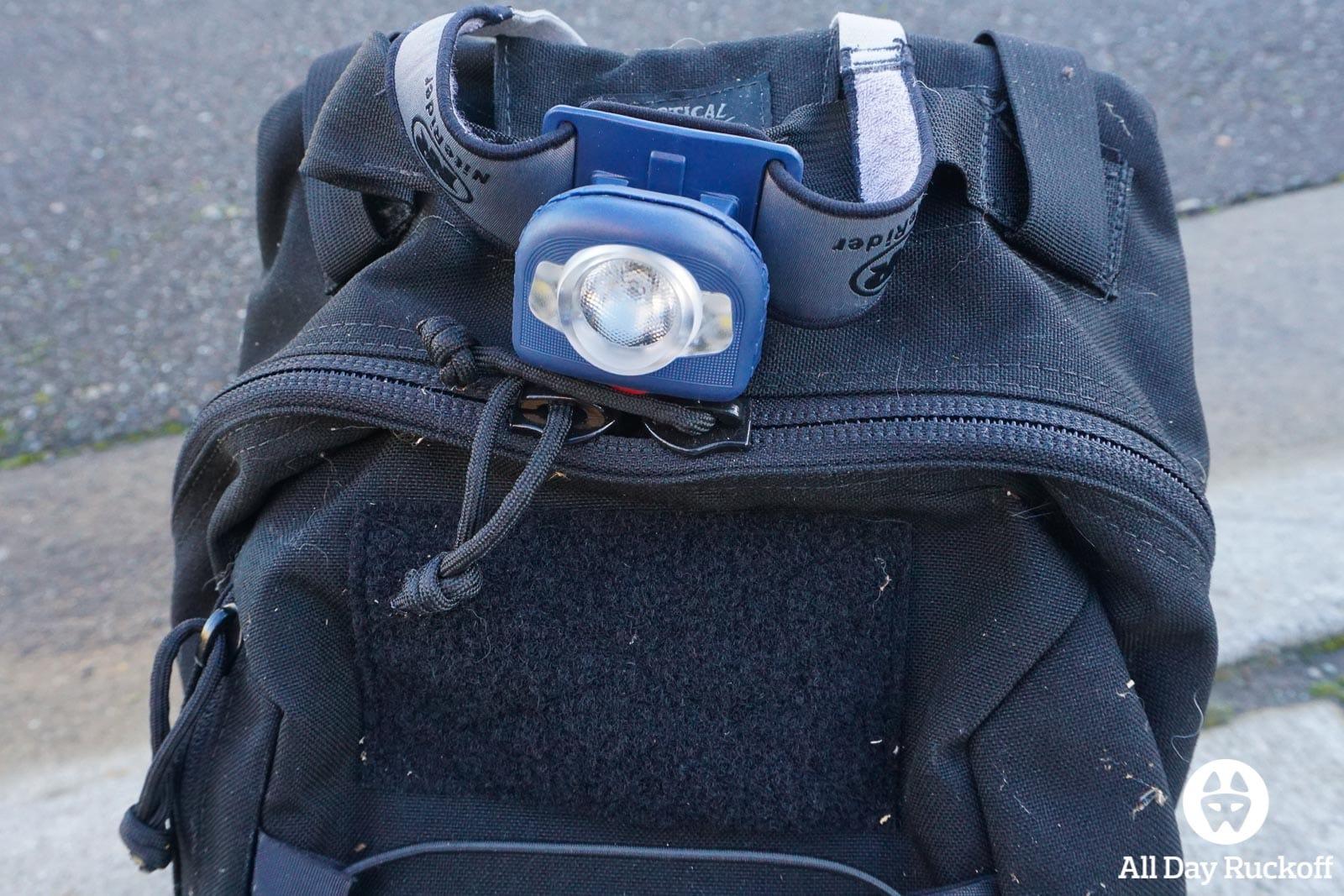 NiteRider Adventure 180 - TT Pack
