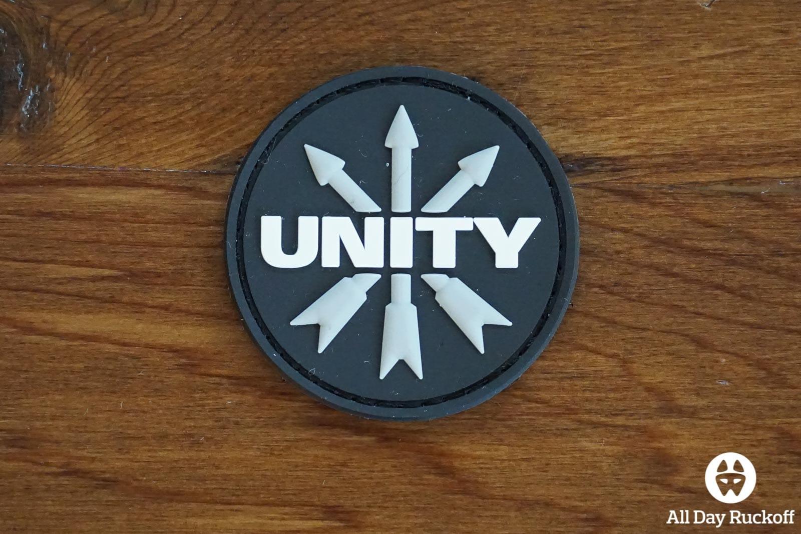 SHOT Show 2016 Patch - Unity