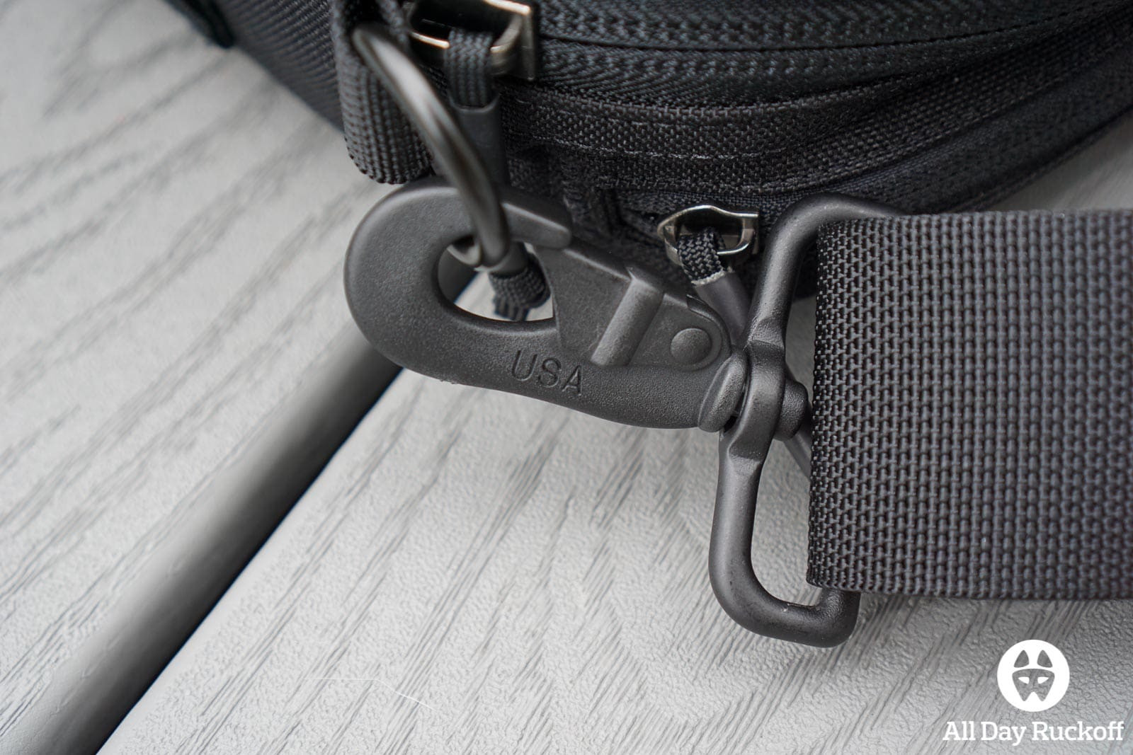 GORUCK Shoulder Bag 15L - Clip USA