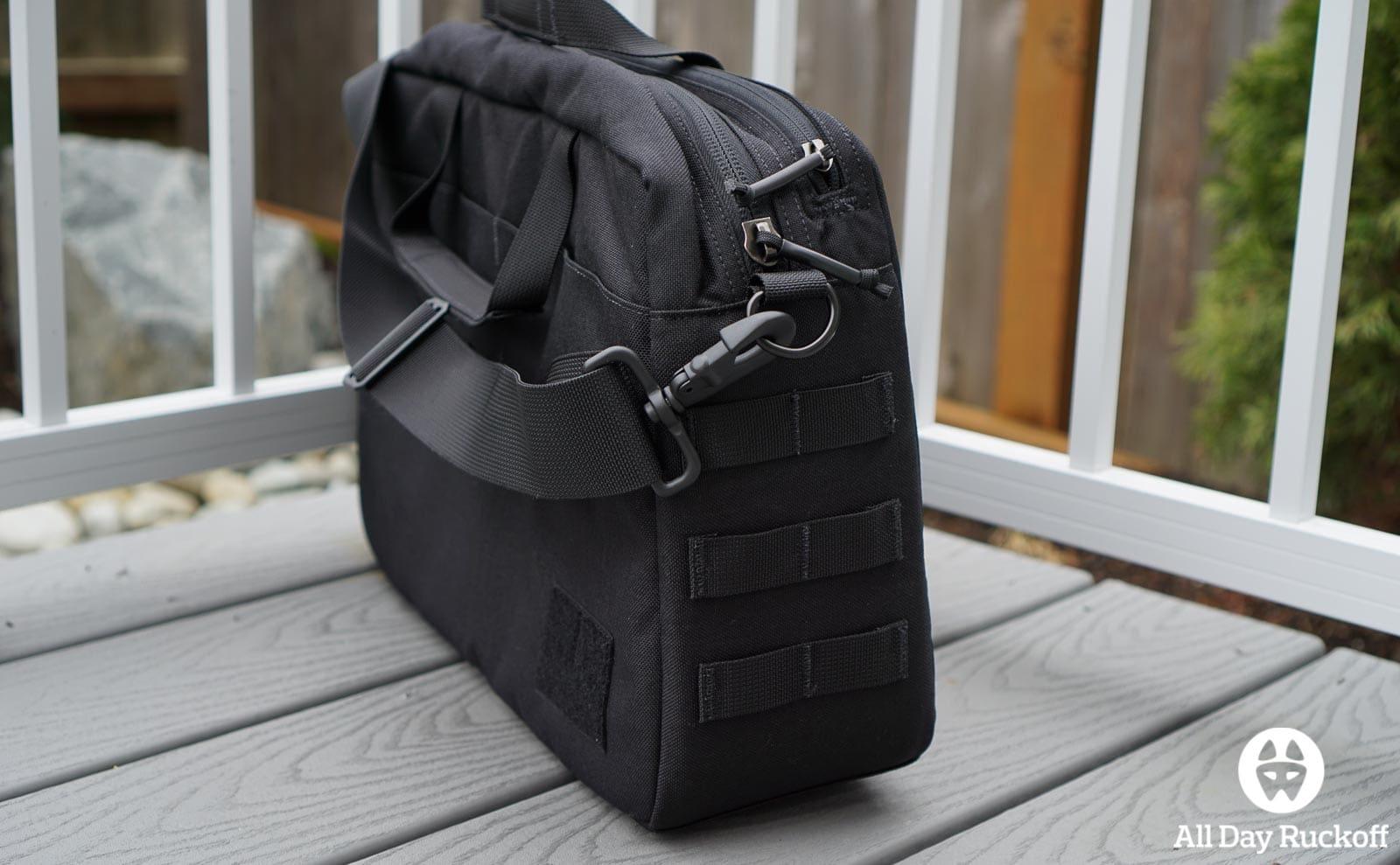 GORUCK Shoulder Bag 15L - Side