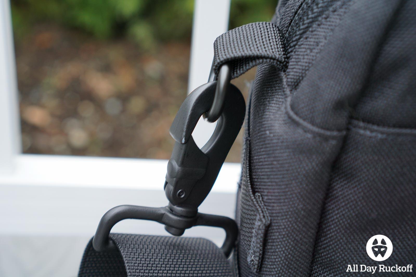 GORUCK Shoulder Bag 15L - Strap Clip