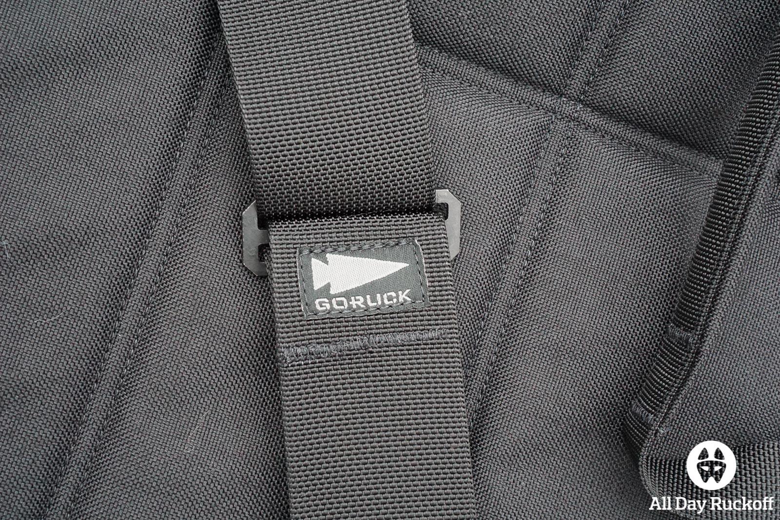 GORUCK Shoulder Bag 15L -  Strap