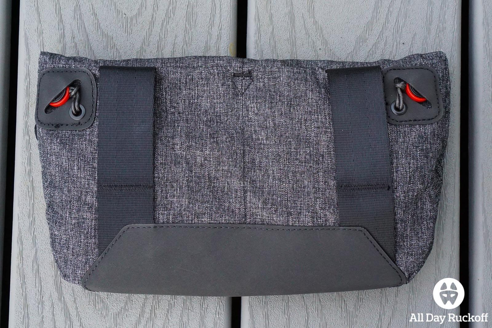 Peak Design Field Pouch - Back