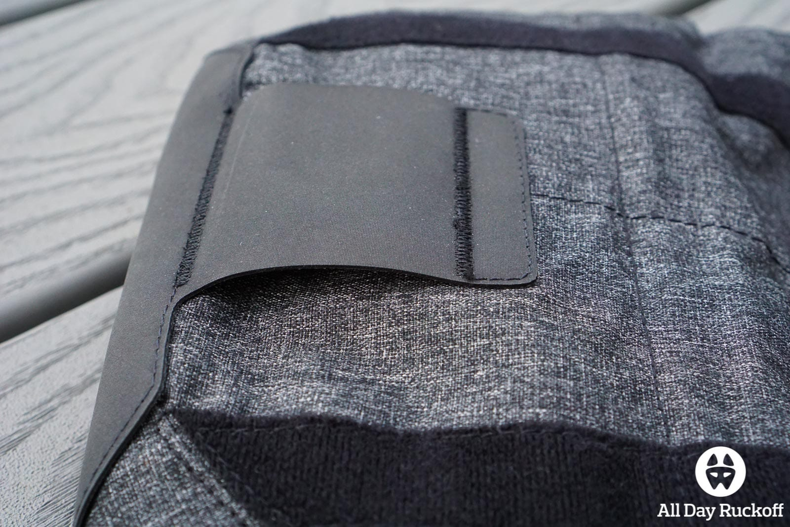 Peak Design Field Pouch - Capture Clip Attachment