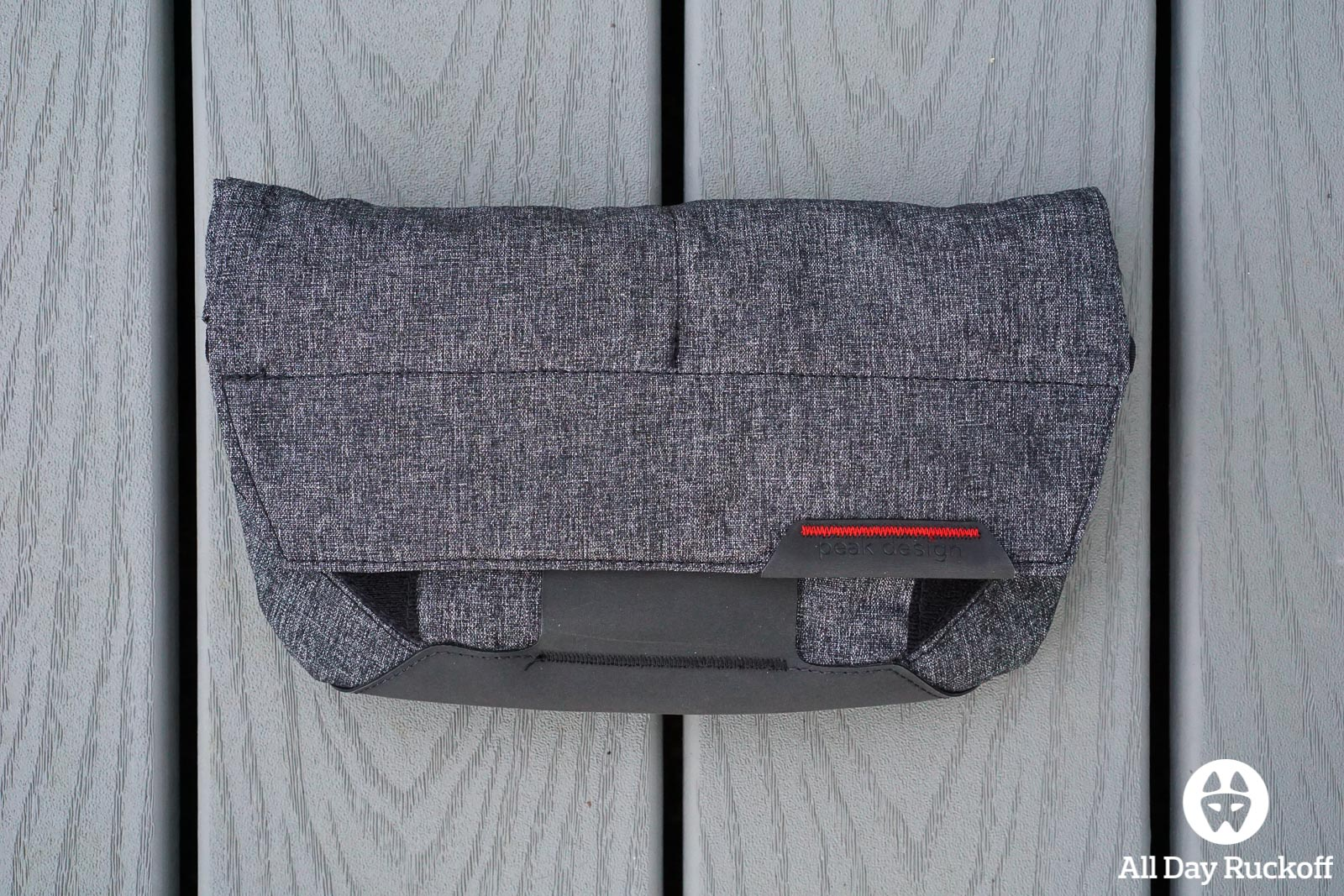 Peak Design Field Pouch - Front