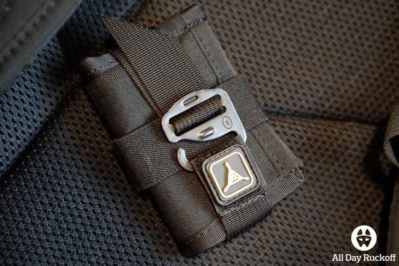 Triple Aught Design SERE Pouch 1 - Backpack